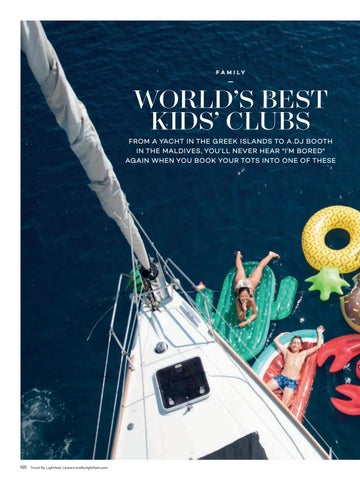 Page 68 of World's Best Kids' Clubs