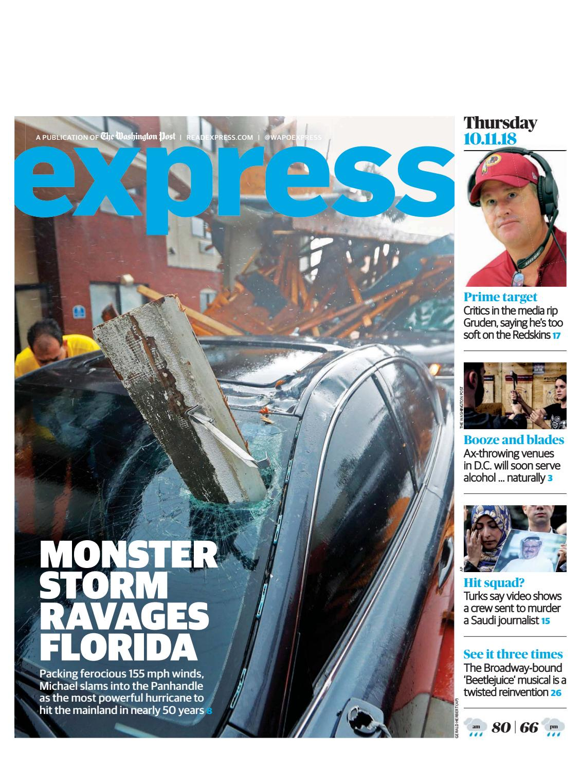 EXPRESS_10112018 by Express - issuu
