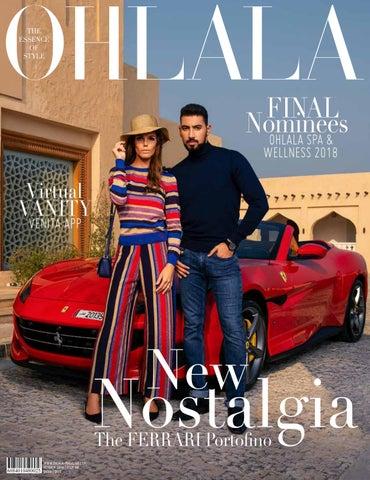 Ohlala Qatar October 2018 by Ohlala Magazine - issuu