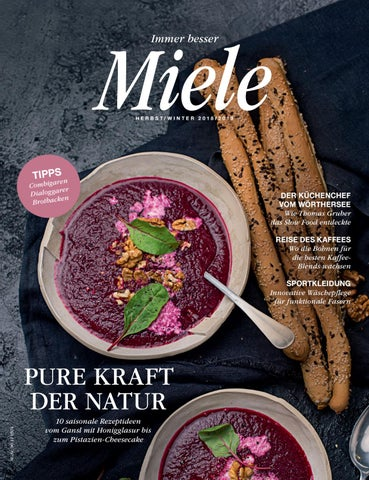 Miele Extra 2 2018 By Red Bull Media House Issuu