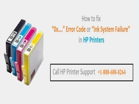 How To Troubleshoot The HP Officejet 4650 Basic Error? by Stella