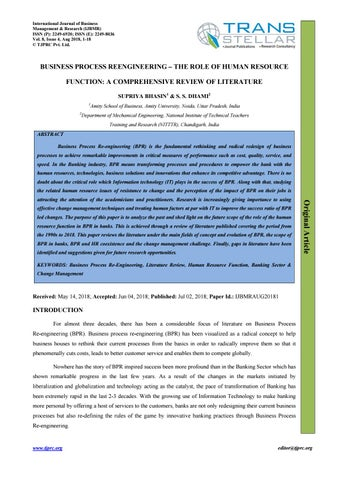 Term paper on business process reengineering free essays on social stratification