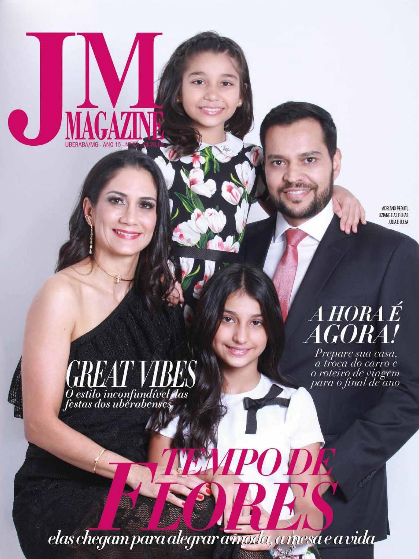 Anelise Pelada jm magazine 62jornal da manha - issuu
