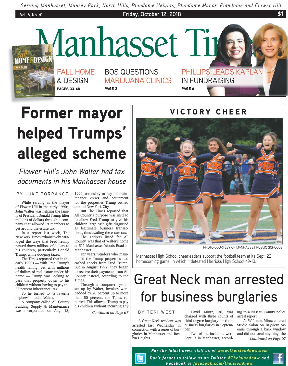 Manhasset Times 2018 10 12 by The Island Now - issuu 19e92e4992412