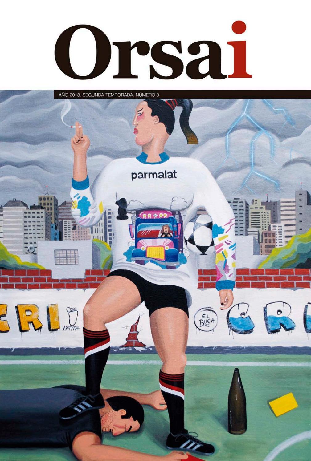 Revista Orsai — Temporada 2 36e6cb47e9580