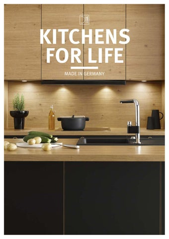 Kitchens for Life