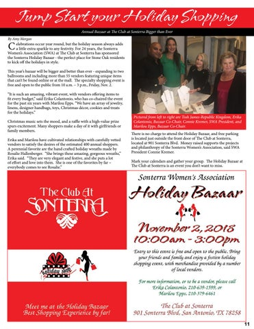 Page 11 of Jump Start Your Holiday Shopping!