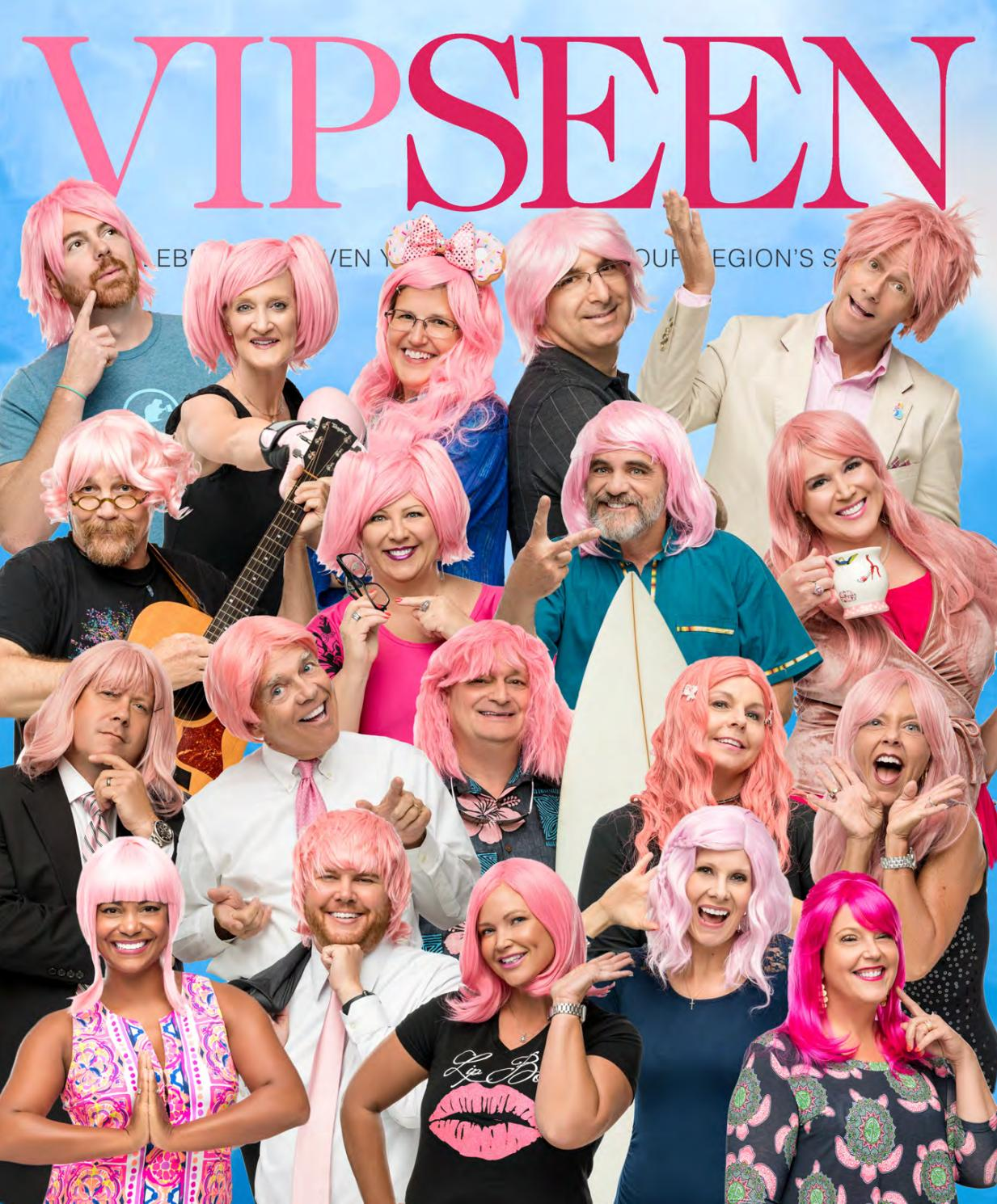 October 2018 VIPSEEN by VIPSEEN - issuu