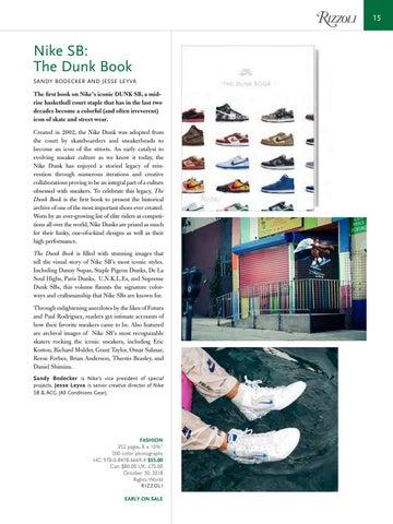 quality design bdd4c 893b2 Page 17. 15. Nike SB  The ...