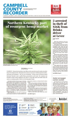 Campbell County Recorder 10/11/18 by Enquirer Media - issuu