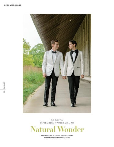 254d878bd9b1 The Knot Winter 2018 by The Knot - issuu