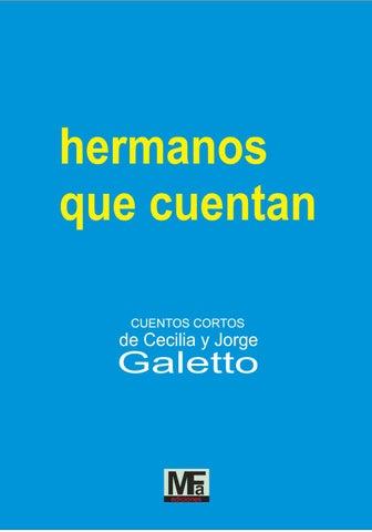 Hermanos que cuentan (relatos cortos) by Jorge Enzo Galetto - issuu a3f10e3ec39a6