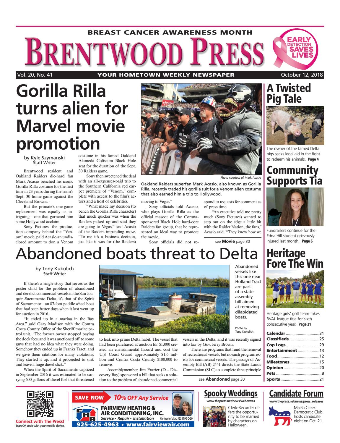 6cfe99a84 Brentwood Press 10.12.18 by Brentwood Press   Publishing - issuu