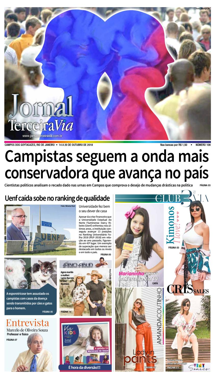 Jornal Terceira Via ed106 by terceiravia - issuu 3940682580