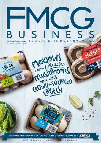 FMCG - October 2018 by The Intermedia Group - issuu