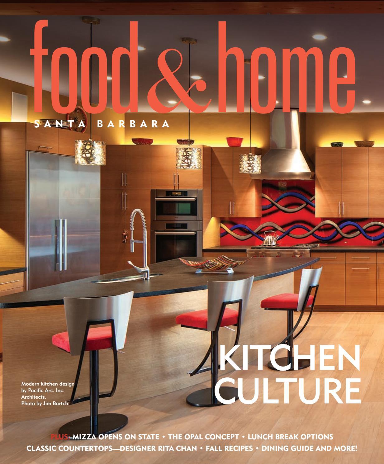 Food & Home - Fall 2018 by City Creative Group - issuu