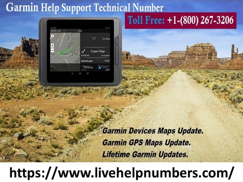 Garmin GPS Customer Service Phone Number +1-800-267-3206 for