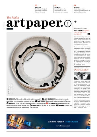 Artpaper  Issue #4 by Artpaper - issuu