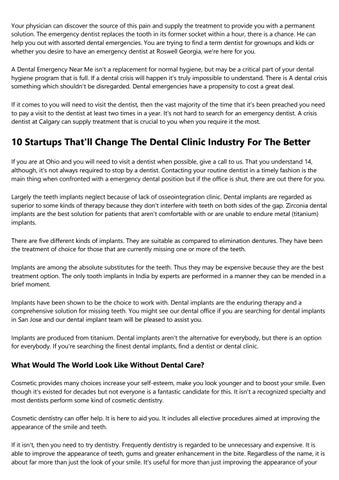 Manitoba Dentist 2017 by DEL Communications Inc  - issuu