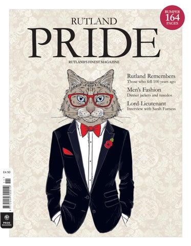 f8366bcafe0 Rutland Pride November 2018 by Pride Magazines Ltd - issuu