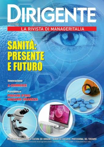 DIRIGENTE - Ottobre 2018 by Manageritalia - issuu b0b64e249a4