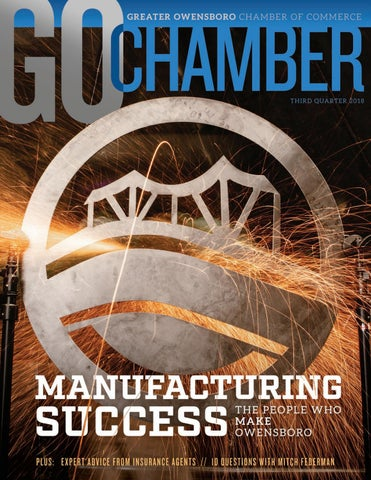 Go Chamber Q3 2018 By Tanner Publishing Issuu
