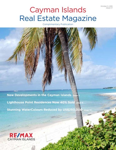 Cayman Resident 2018 by Cayman Parent issuu