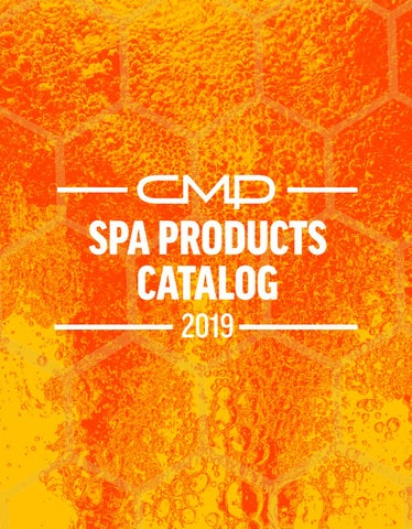watch 75141 d385a 2019 CMP Spa Products Catalog by CMP, LLC - issuu