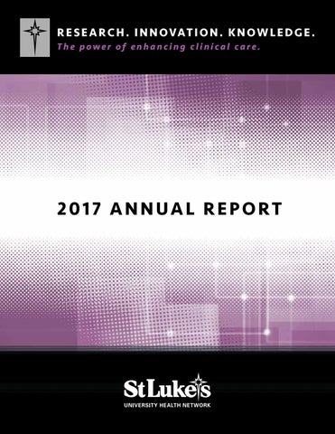 Annual Report 2017 by KSA&D Interactive - issuu