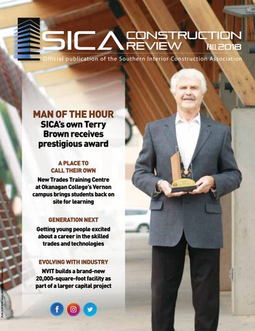 a6922fa884 SICA  Construction Review Fall 2018 by SICAbc - issuu