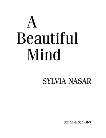 3de1f67139ffa A BEAUTIFUL MIND by sohail ahmad - issuu