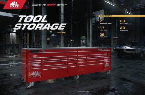 Tool Storage By John Wolfe Issuu