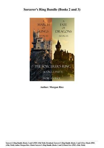 Rice pdf morgan books
