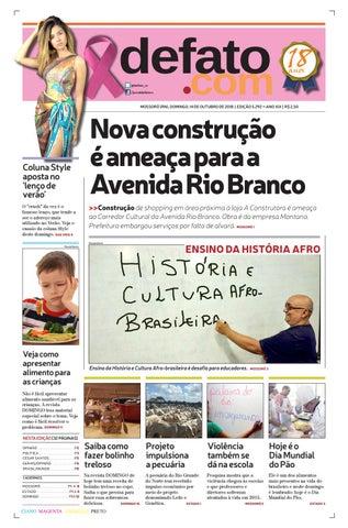 f4d4958373238 Jornal de Fato by Jornal de Fato - issuu