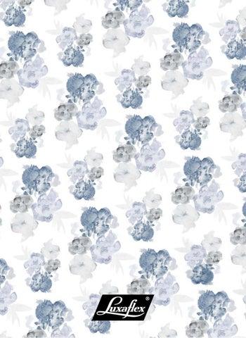 2 x 3 Floor Mat Kess InHouse afe Images Abstract Mosaic Pattern Blue Pastel Illustration Decorative Door