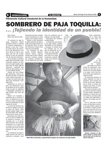 DOMINGO 14 DE OCTUBRE 2018 by Diario El mercurio - issuu bbb52b085e8