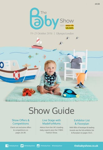 Baby World - New Collections 2018-2019 by IP Luxembourg - issuu bd682a91310