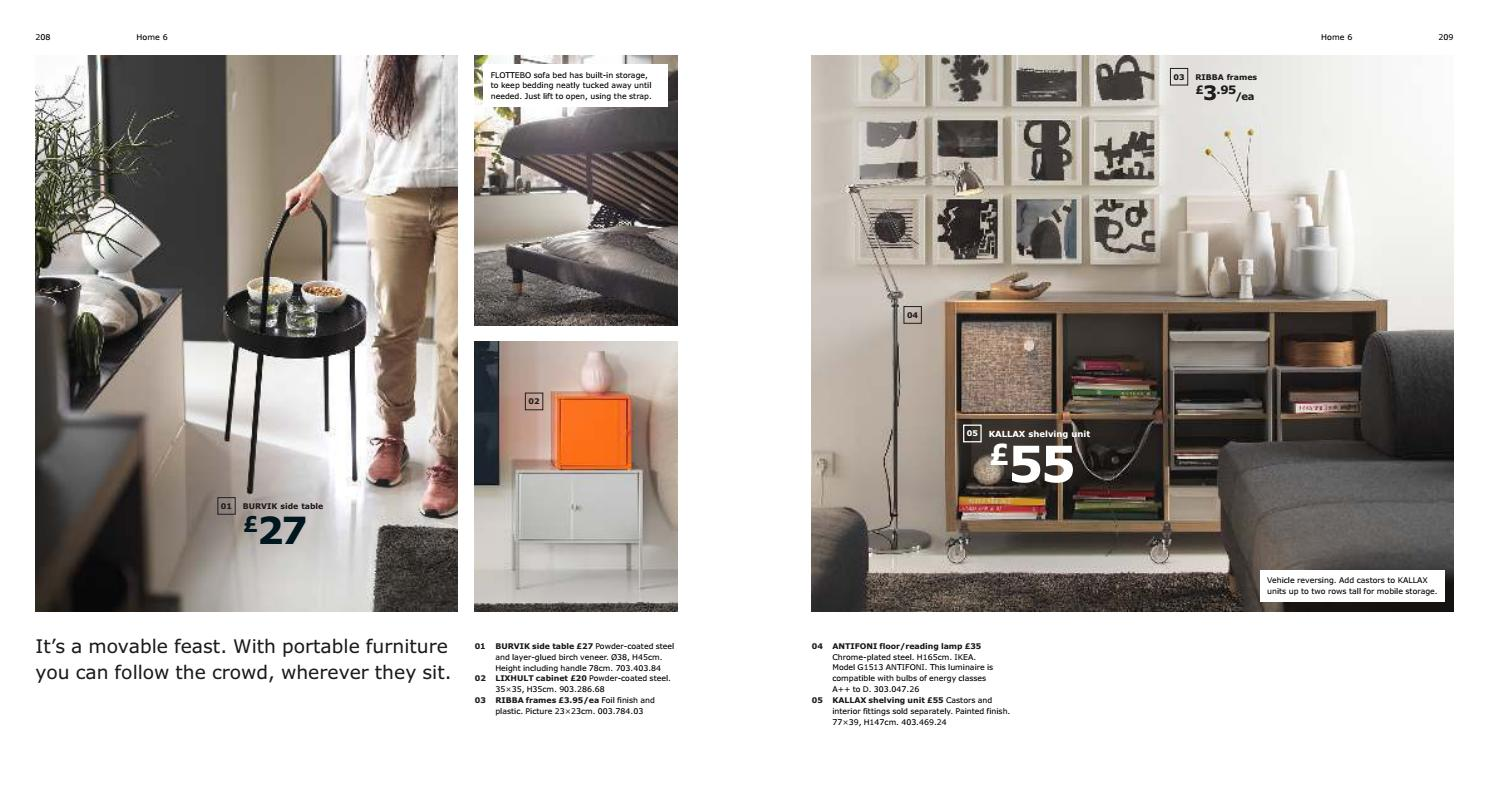 Brilliant Ikea 2018 Kataloog By Proje Ilan Com Issuu Bralicious Painted Fabric Chair Ideas Braliciousco