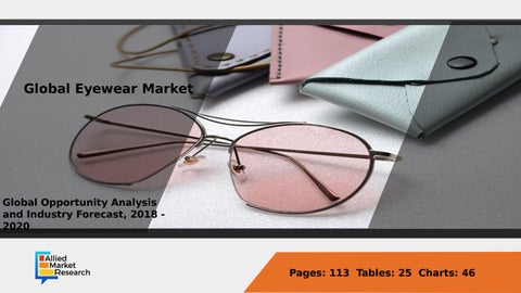 b7f95835d0 Eyewear Market Growth Opportunities 2018-2020 GrandVision