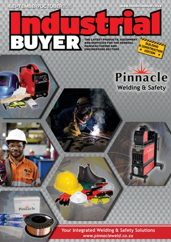 Industrial Buyer September/ October 2018