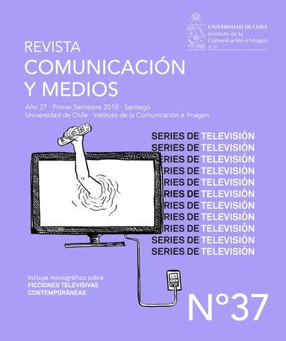 aa10e67454 Comunicación y Medios  Ficciones televisivas contemporáneas by Sala ...