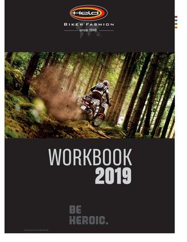 Held 2019 Deutsch by Pro moto issuu