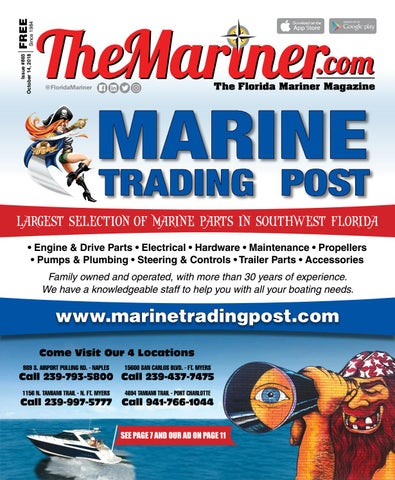 issue 865 by the florida mariner issuuSouthern Airboat O View Topic Lenco Trim Tab Wiring #13