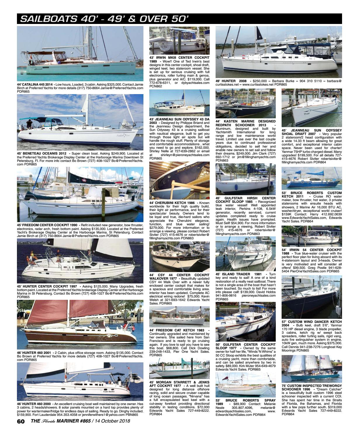 Issue 865 By The Florida Mariner Issuu