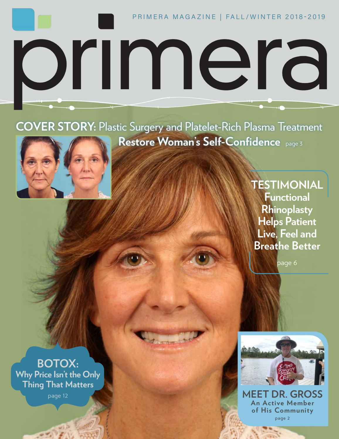 Primera Orlando Newsletter Fall/Winter 2018-19 by primeraorlando - issuu