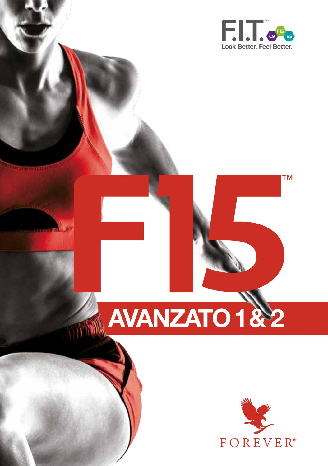 Forever FIT 15