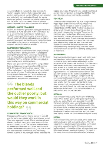 Page 21 of New media to beat peat