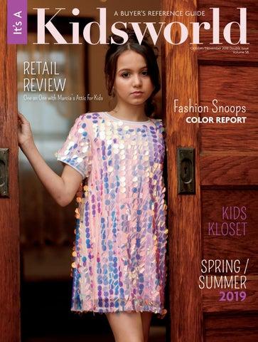 KiDS magazine  13 by KiDS Magazine - issuu 0c02eb03d2e