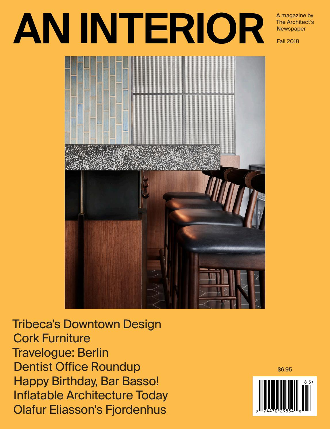 An interior 11 by the architects newspaper issuu