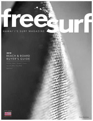 9bc470522b82 Freesurf Magazine V15N10 2018 Beach   Board Buyer s Guide by ...